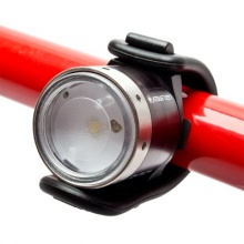 LED Lenser B2R Rechargeable Front LED Bike Light