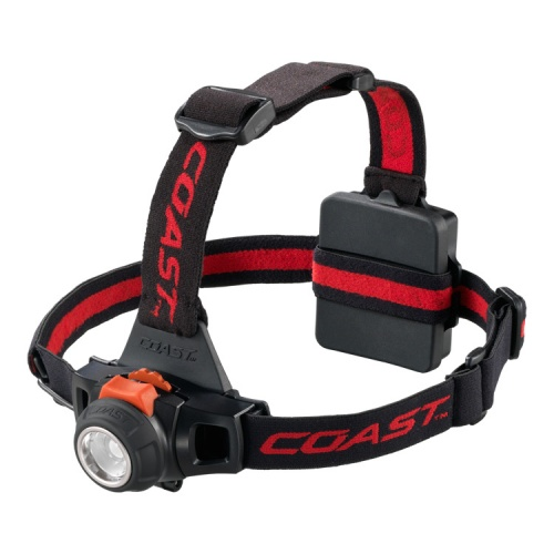 Coast HL27 LED Head Torch
