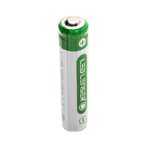 LED Lenser M3R Replacement Lithium-ion Battery