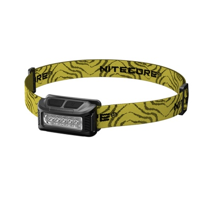 Nitecore NU10 Rechargeable LED Head Torch
