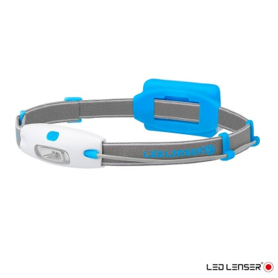 LED Lenser Neo LED Head Torch