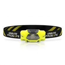 UniLite Prosafe PS-H1 LED Head Torch