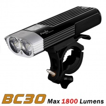 Fenix BC30 LED Bike Light