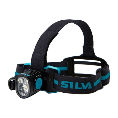 Silva Exceed X USB Rechargeable LED Head Torch