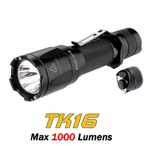 Fenix TK16 LED Torch