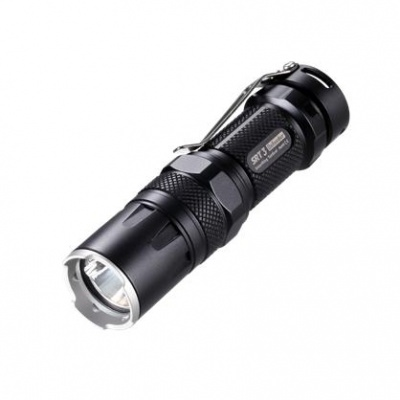 Nitecore SRT 3 Defender LED Torch