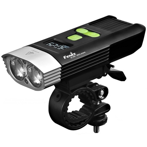 Fenix BC30R 2017 rechargeable LED Bike Light