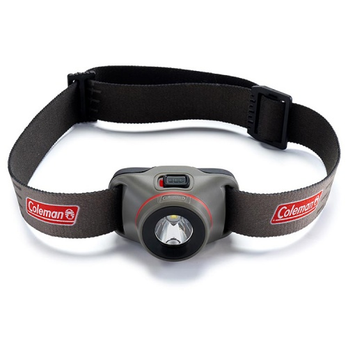 Coleman BatteryGuard 100L LED Head Torch