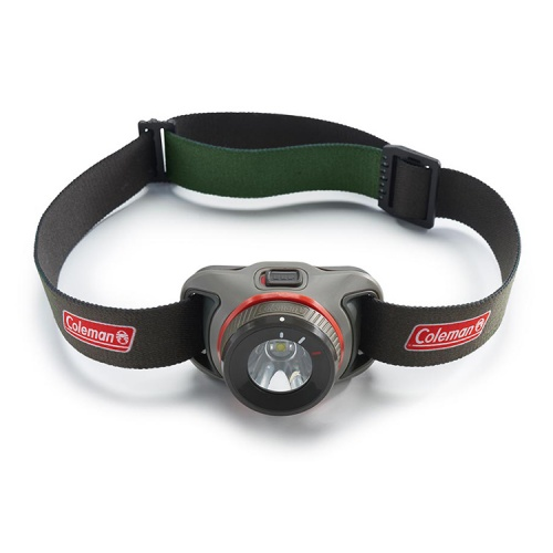 Coleman BatteryGuard 250L LED Head Torch