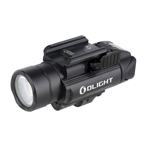 Olight Baldr IR Infrared LED Weapon Torch