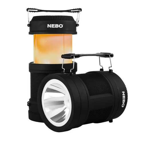 NEBO Big Poppy Rechargeable LED Lantern