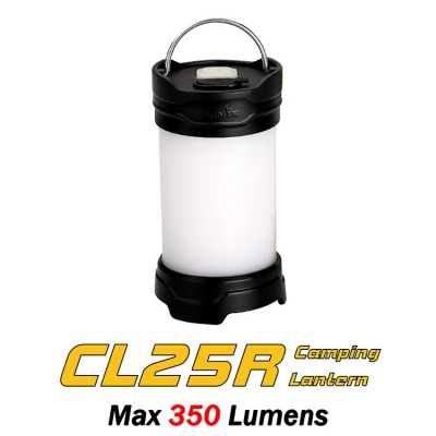 Fenix CL25R Rechargeable LED Camping Lantern