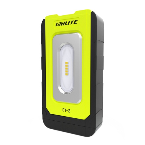 UniLite CT-2 LED Folding Pocket Torch