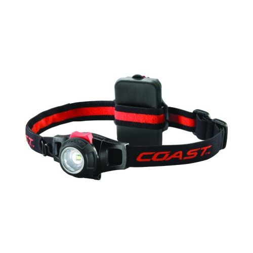 Coast HL7 LED Head Torch