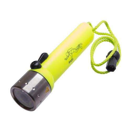 Ledlenser D14.2 LED Diving Torch