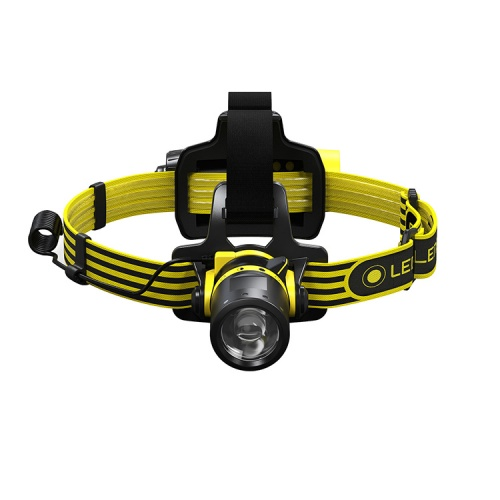 Ledlenser EXH8 ATEX Zone 0/20 LED Head Torch