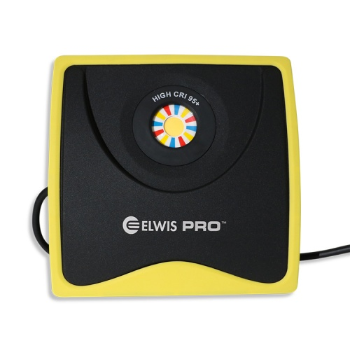 Elwis Pro X4 Mains Powered COB LED Task Light