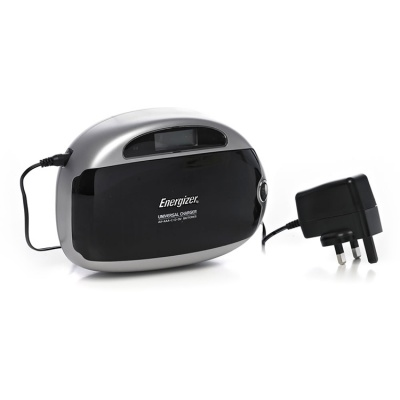 Energizer Universal Charger for NiMH Batteries
