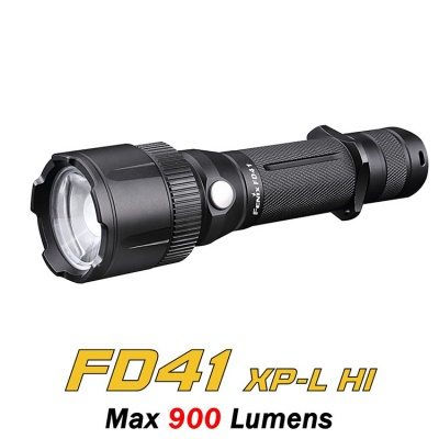 Fenix FD41 Focusing LED Torch