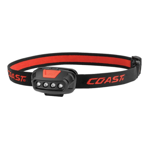 Coast FL11 Dual Colour LED Head Torch