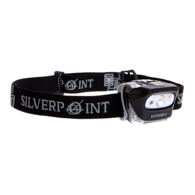 Silverpoint Guide XL95 LED Head Torch