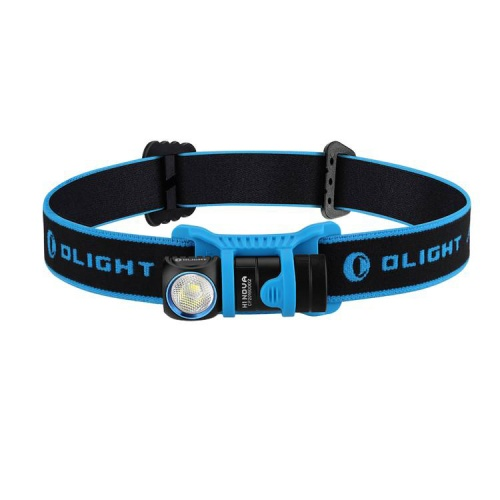 Olight H1 Nova LED Head Torch and Multi-Purpose Light