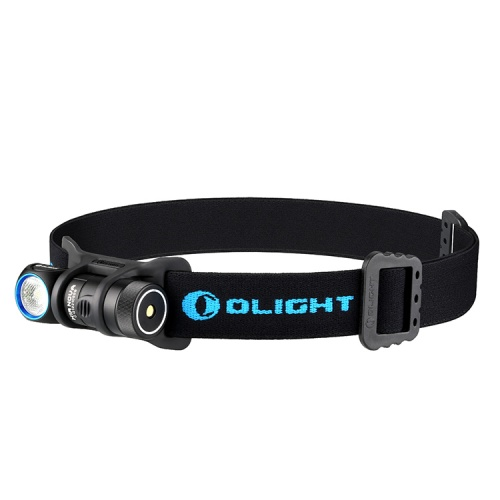 Olight H1R Nova Rechargeable LED Head Torch