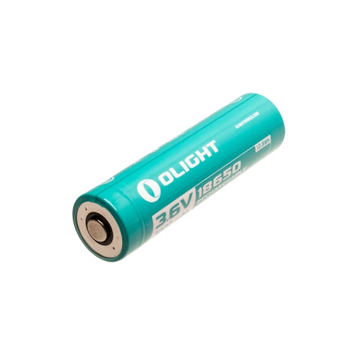 Spare Rechargeable battery for Olight H2R Nova