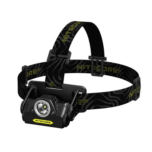 Nitecore HA20 LED Head Torch
