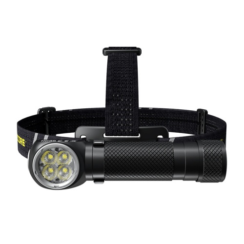Nitecore HC35 Rechargeable LED Head Torch