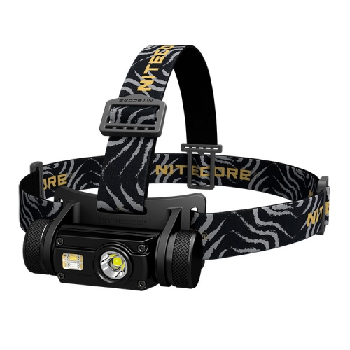 Nitecore HC65 Rechargeable LED Head Torch