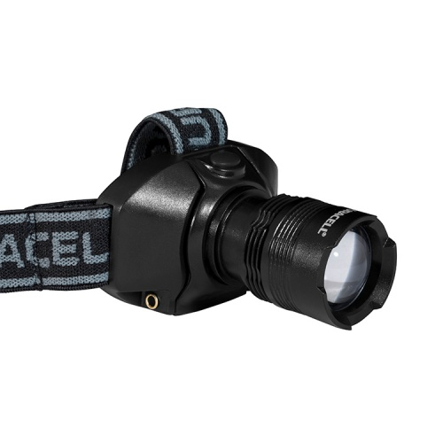 Duracell Explorer HDL-2C LED Head Torch