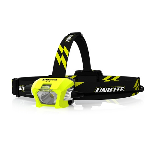 Unilite HL-11R Rechargeable LED Head Torch
