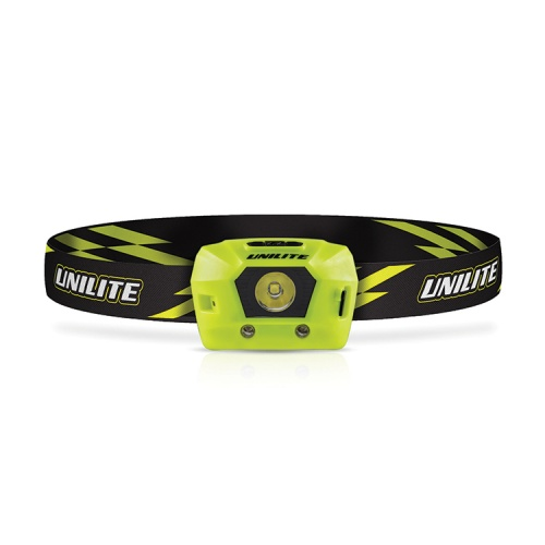 UniLite HL-4R Rechargeable LED Head Torch
