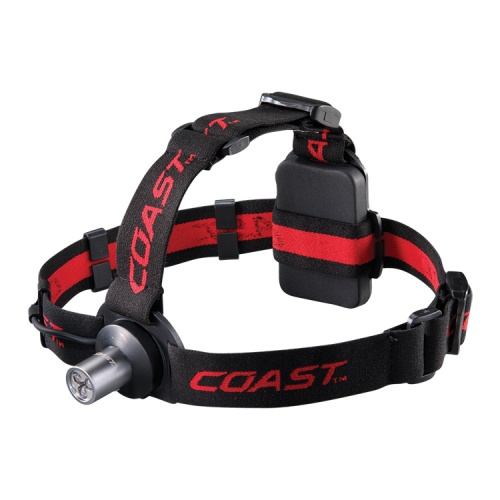Coast HL3 LED Head Torch