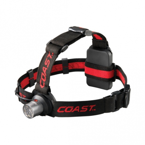Coast HL4 LED Head Torch