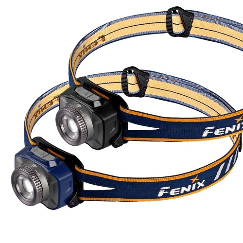 Fenix HL40R Rechargeable Focusing LED Head Torch