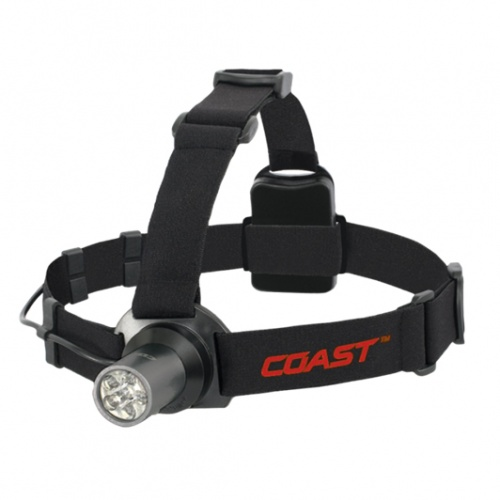 Coast HL5 LED Head Torch