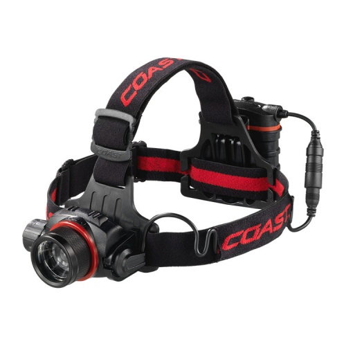 Coast HL8 LED Head Torch