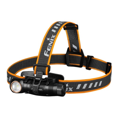 Fenix HM61R Rechargeable LED Head Torch