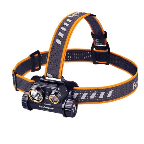 Fenix HM65R Rechargeable LED Head Torch