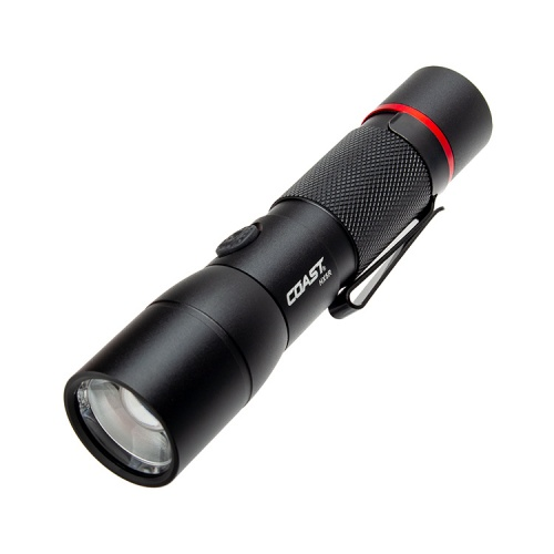 Coast HX5R Rechargeable LED Torch