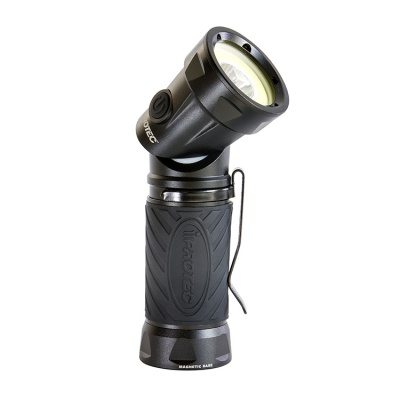 iPROTEC Night Commander 3 in 1 LED Torch