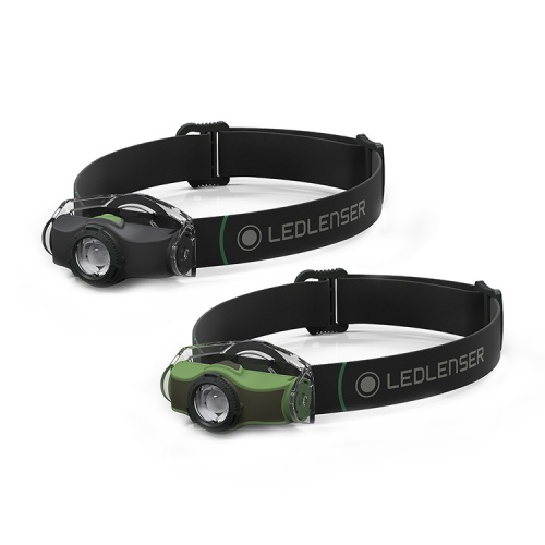 Ledlenser MH4 LED Head Torch