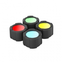 Ledlenser Coloured Filter Set for the Ledlenser MT14