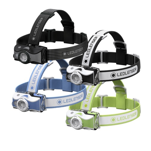 Ledlenser MH7 Rechargeable LED Head Torch