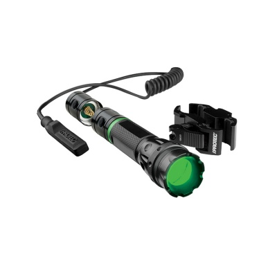 iPROTEC  LG170 Green LED Torch Gun Mount Kit