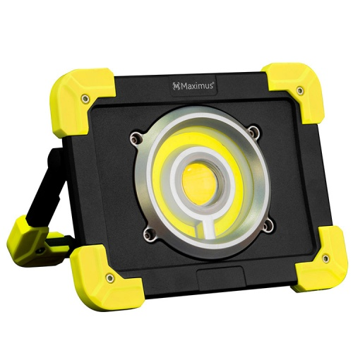 Maximus 20 W Rechargeable LED Work Light