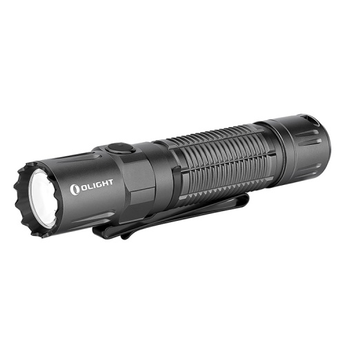Olight M2R Pro Warrior Rechargeable LED Torch (Limited Edition Gun Metal)