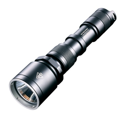 Nitecore MH25 Rechargeable LED Torch